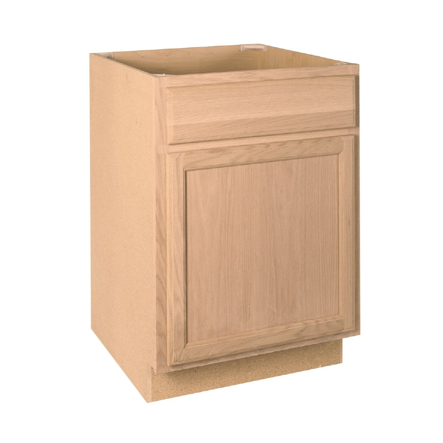 Shop project source 24 in w x 34 5 in h x 24 in d for Kitchen drawers and cupboards