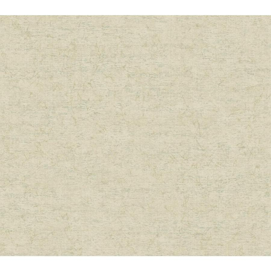 York Wallcoverings Green Paper Wallpaper