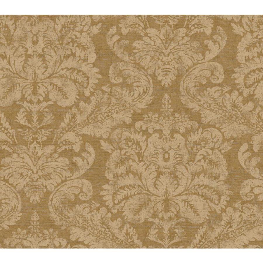 brown tone damask style - photo #18