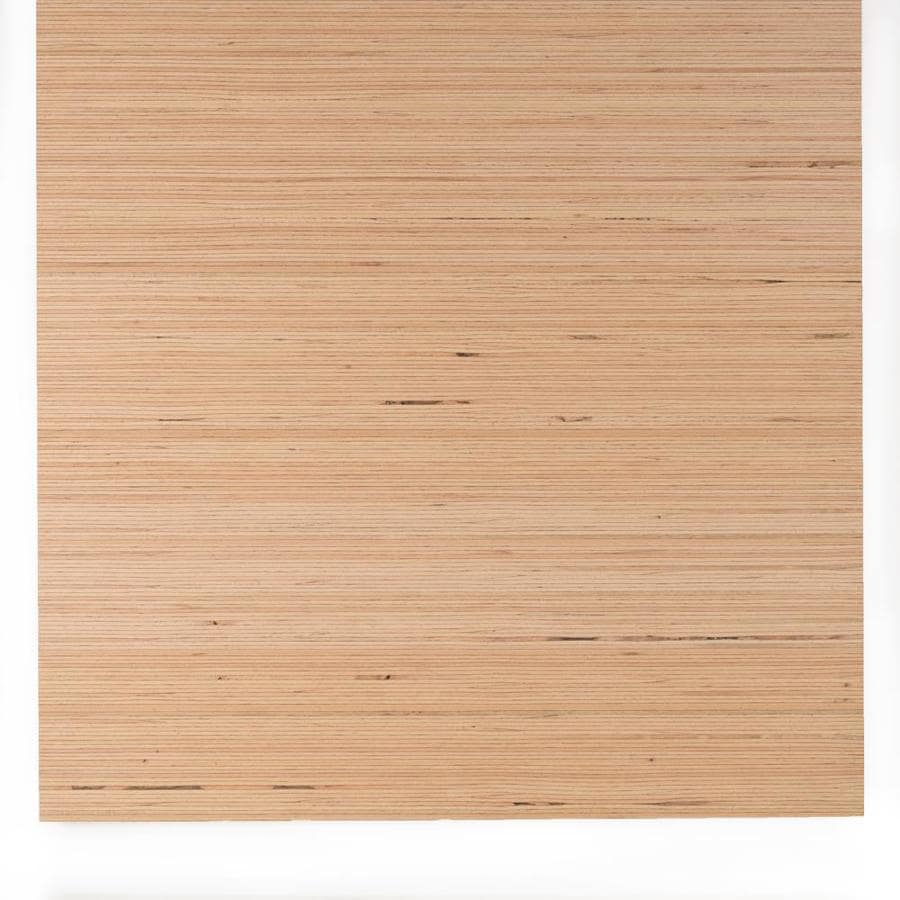 (Actual: 0.99-in x 23.98-in x 4-ft) Beech Board