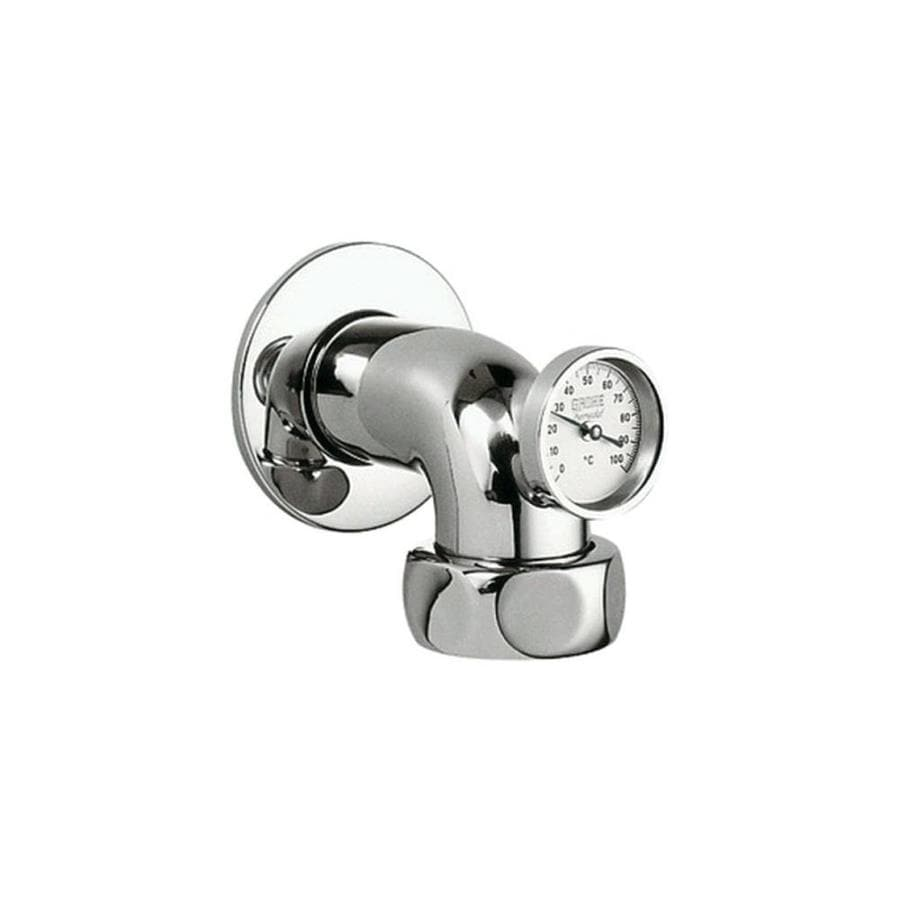 GROHE Starlight Chrome Wall Bracket