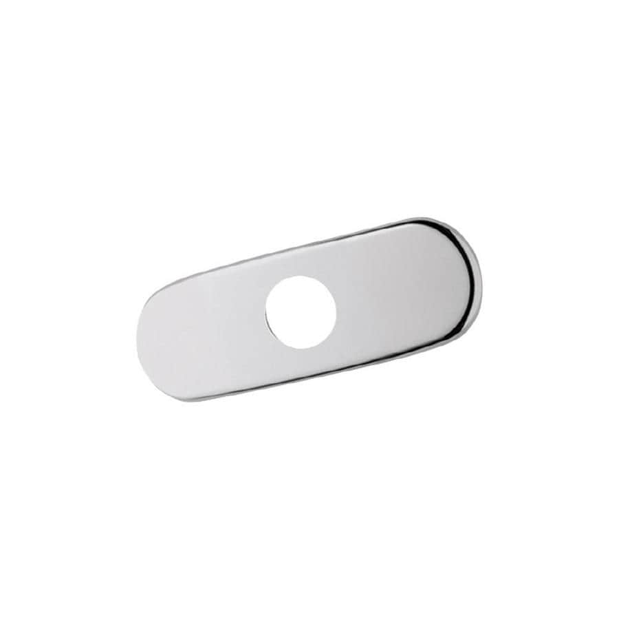GROHE Chrome Escutcheon