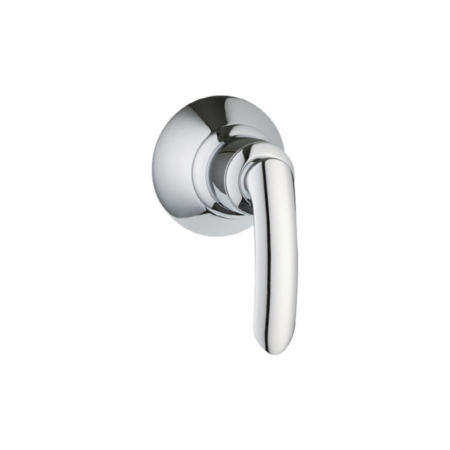 GROHE Chrome Bathtub/Shower Handle
