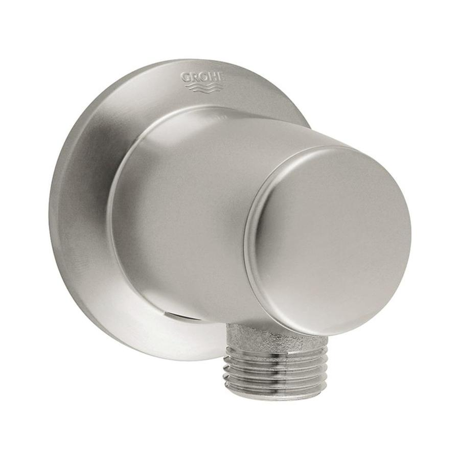GROHE Brushed Nickel Wall Bracket
