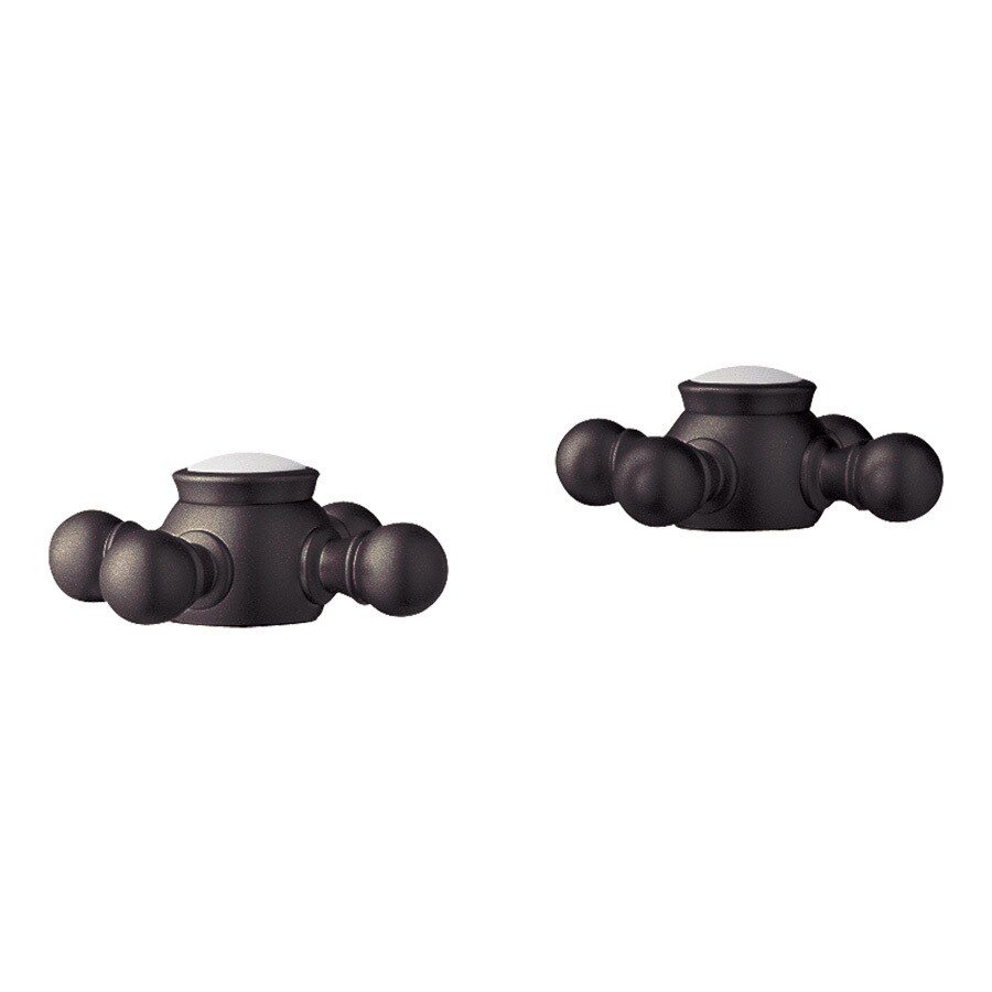 GROHE 2-Pack Bronze Faucet or Tub/Shower Handle