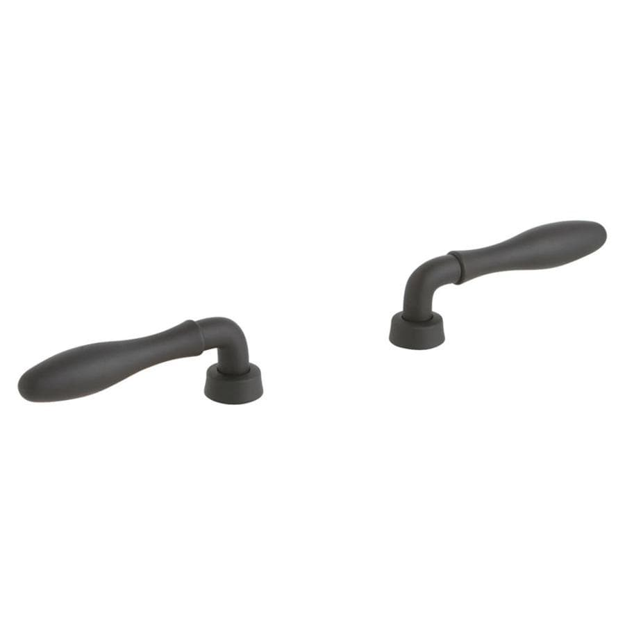 GROHE 2-Pack Bronze Faucet or Tub/Shower Handles
