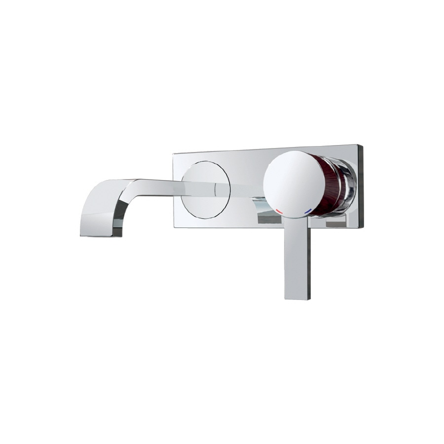 Shop GROHE Allure Chrome 1-Handle Vessel WaterSense