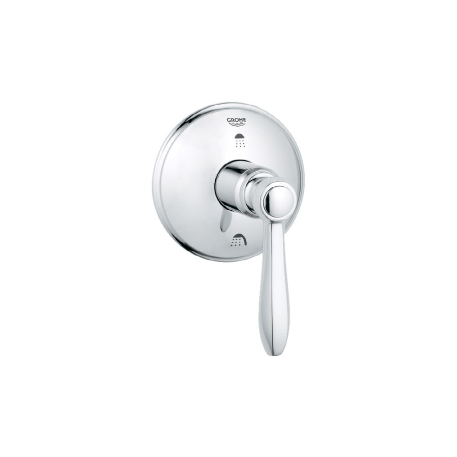 GROHE Somerset Diverter/Transfer Valve Trim Kit 3-Port