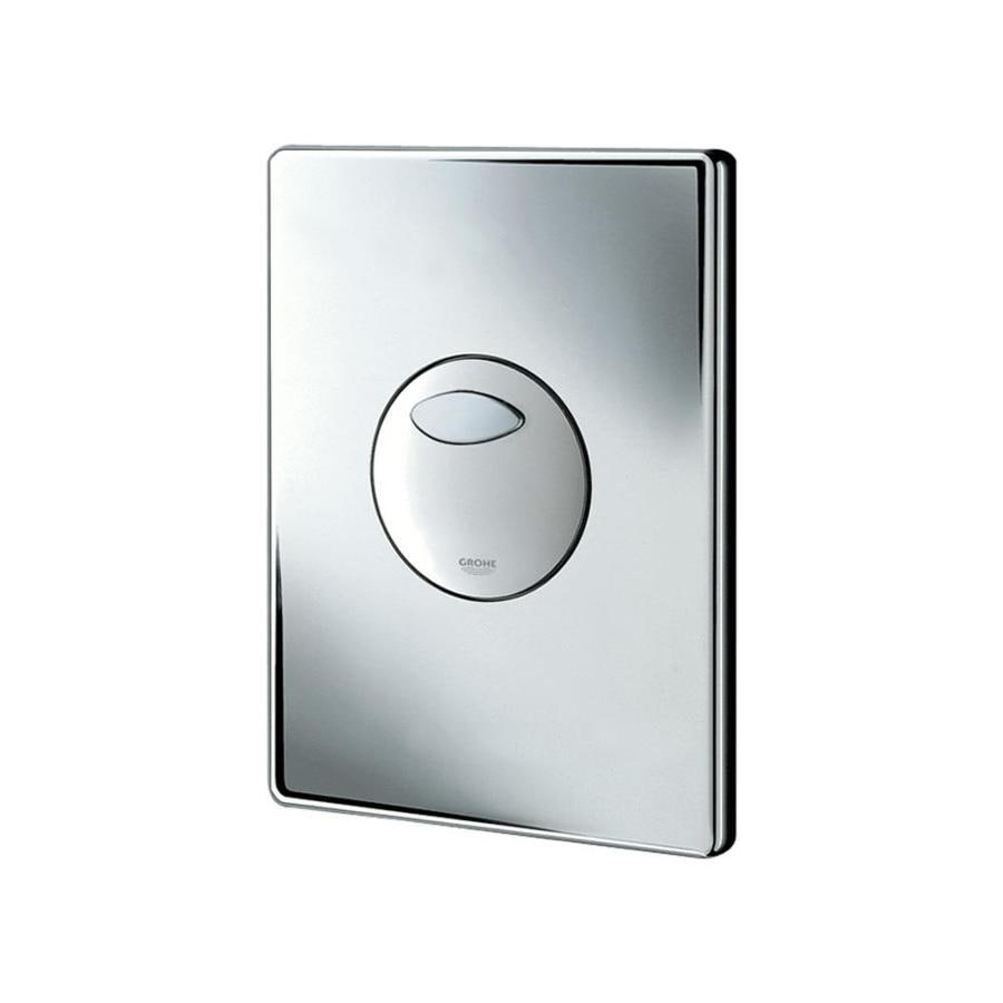 GROHE StarLight Chrome ABS Flush Actuator