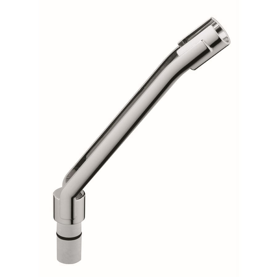 GROHE Polished Nickel Hand Shower Holder