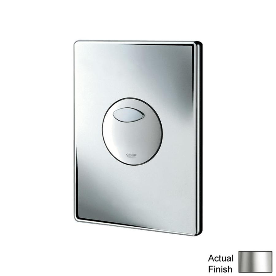 GROHE Realsteel Abs Flush Actuator
