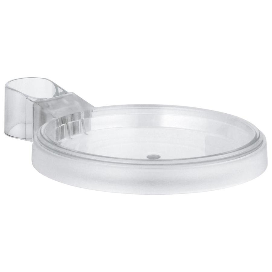 GROHE Relexa Starlight Chrome Plastic Soap Dish