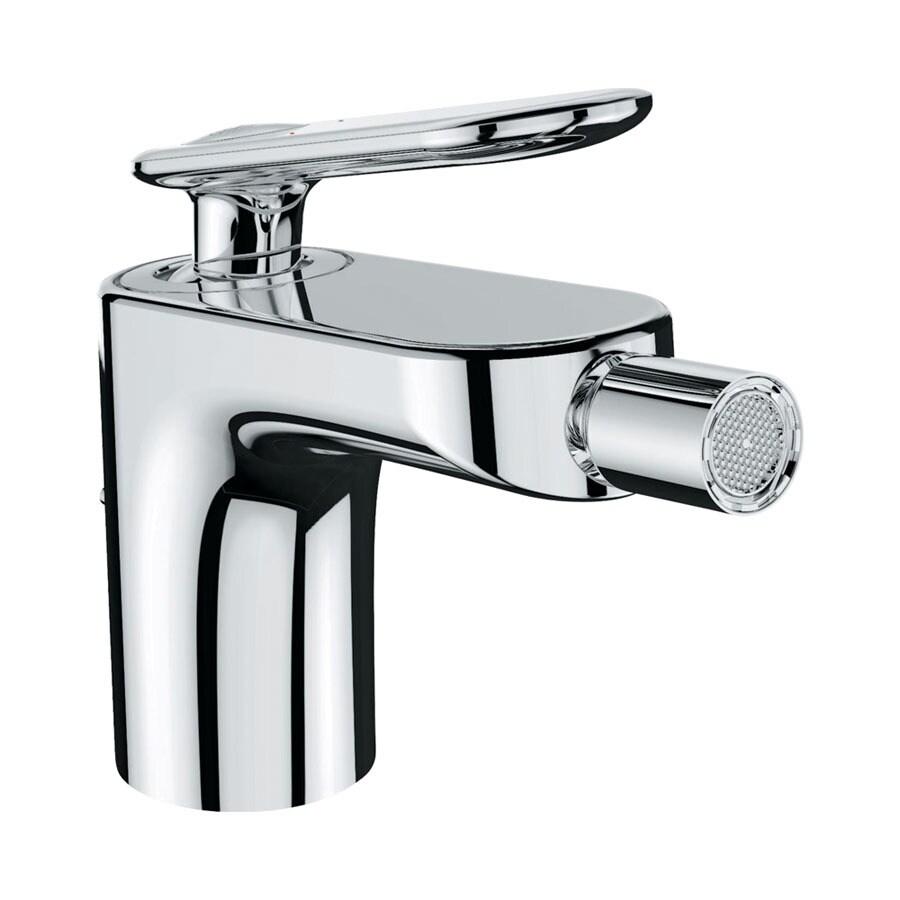 GROHE Ondus Veris Chrome Horizontal Spray Bidet Faucet