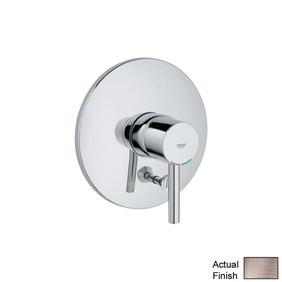 GROHE Nickel Faucet or Tub/Shower Trim Kit