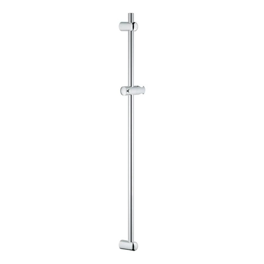 GROHE Euphoria Starlight Chrome Slide Bar