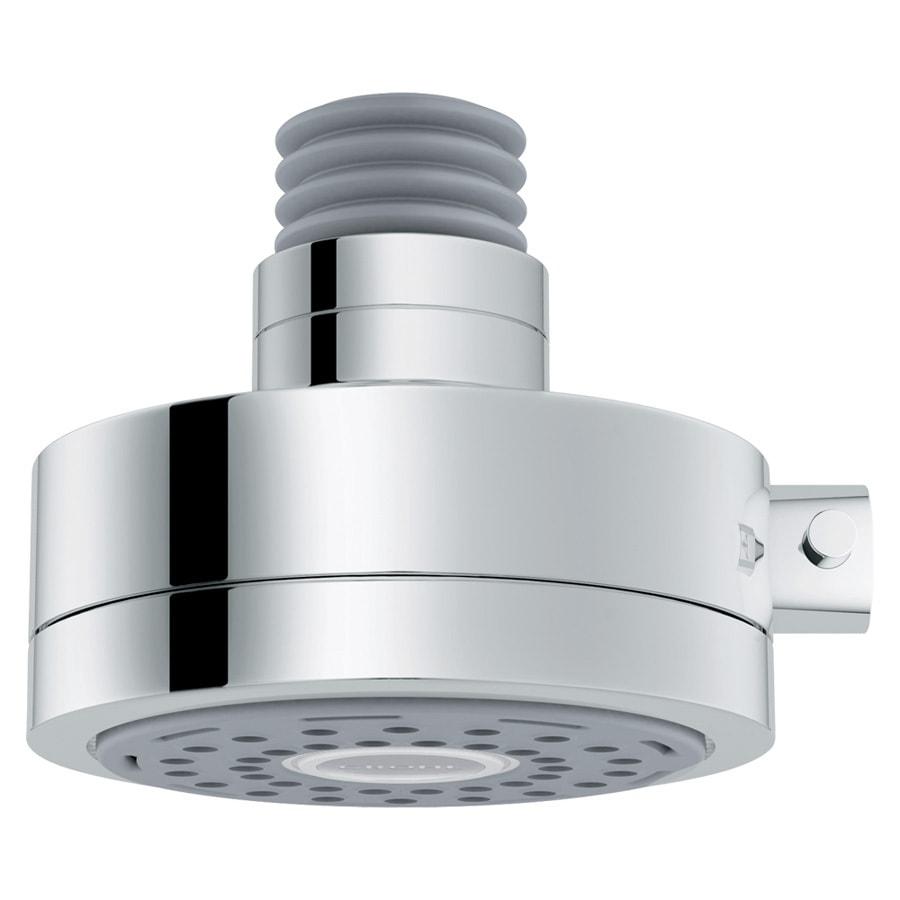 GROHE Relexa Chrome 5-Spray Shower Head