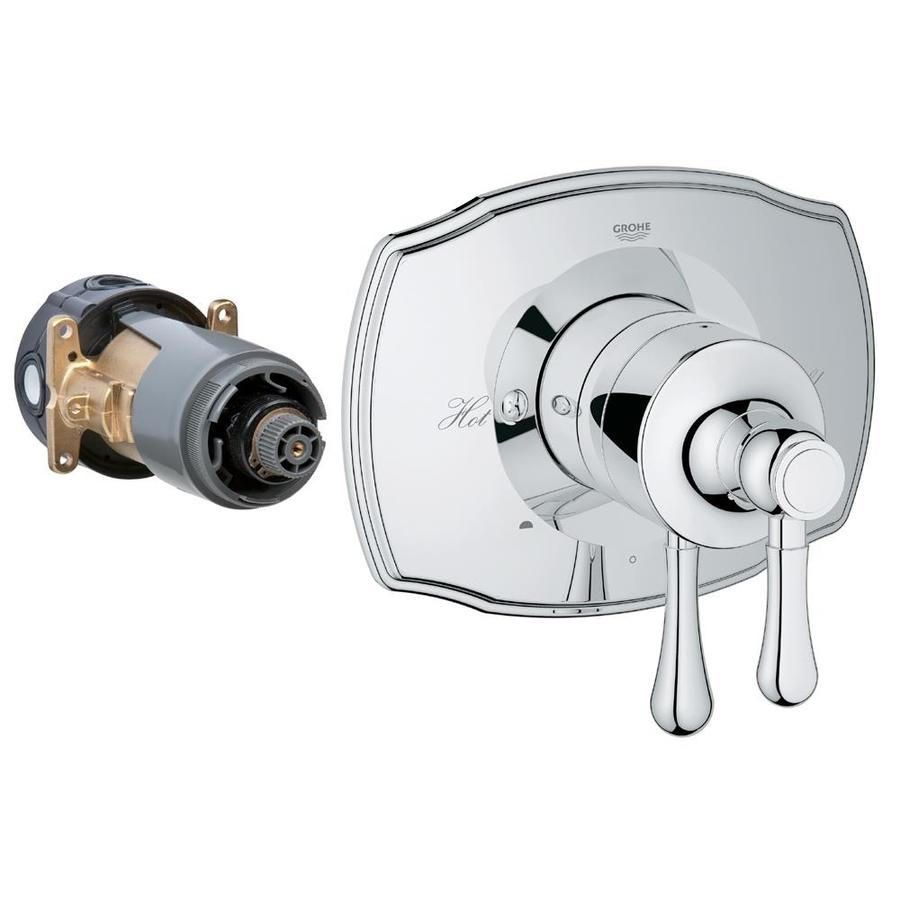 GROHE GrohFlex Authentic PBV kit #2