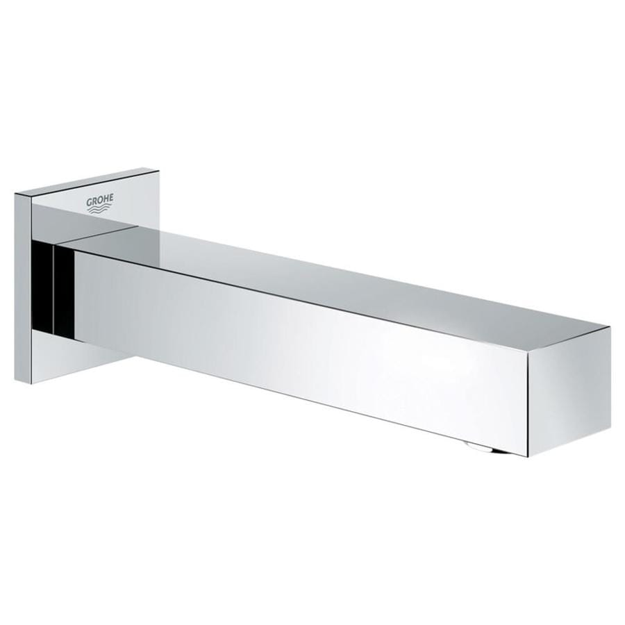 GROHE Chrome Tub Spout