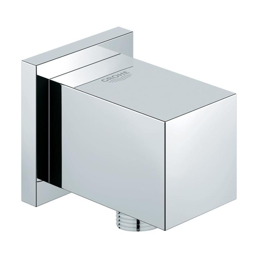 GROHE Allure Brilliant Starlight Chrome Wall Bracket