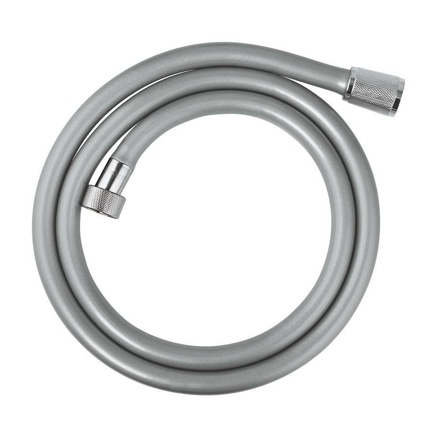 grohe grohe 28150001 chrome shower hose at. Black Bedroom Furniture Sets. Home Design Ideas