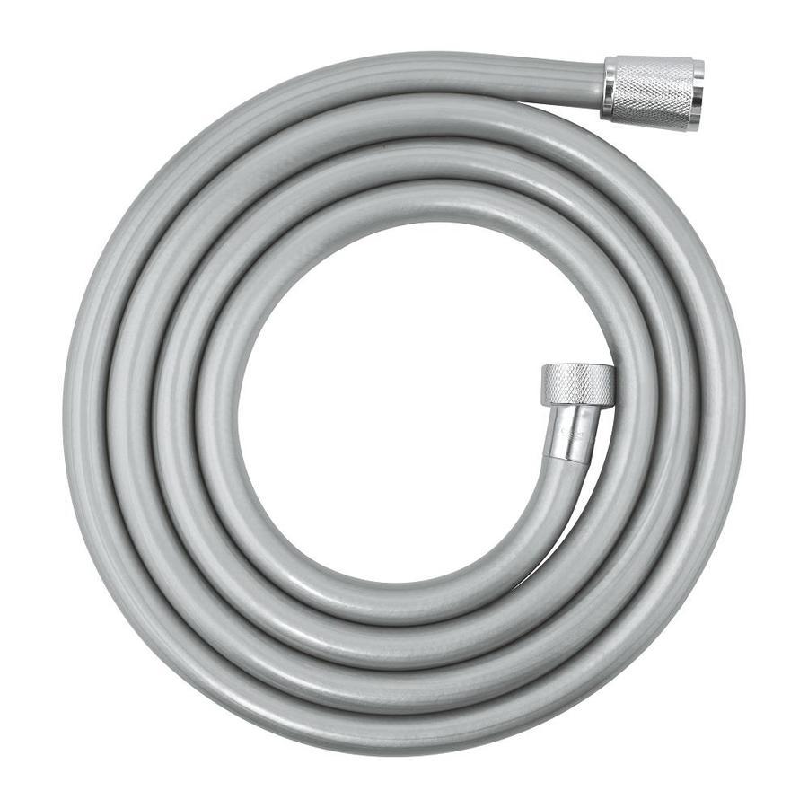 grohe grohe 28155001 chrome shower hose at. Black Bedroom Furniture Sets. Home Design Ideas