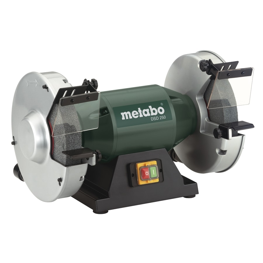Shop Metabo 10 In Bench Grinder At