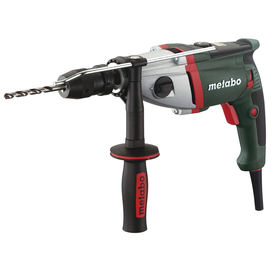 Metabo 1/2-in Corded Hammer Drill