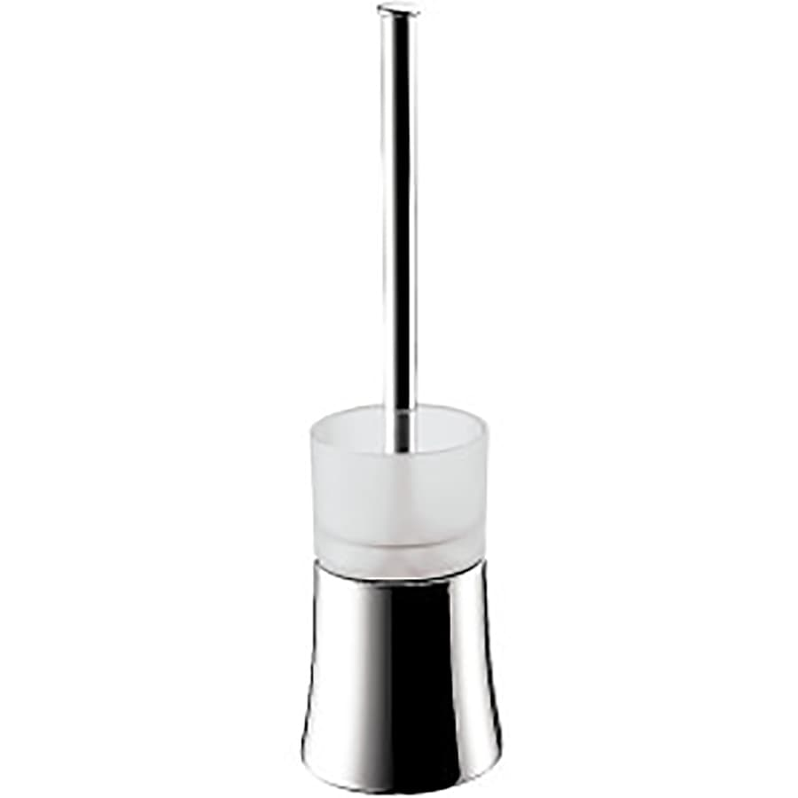 Hansgrohe Axor Citterio Chrome Brass Toilet Brush Holder