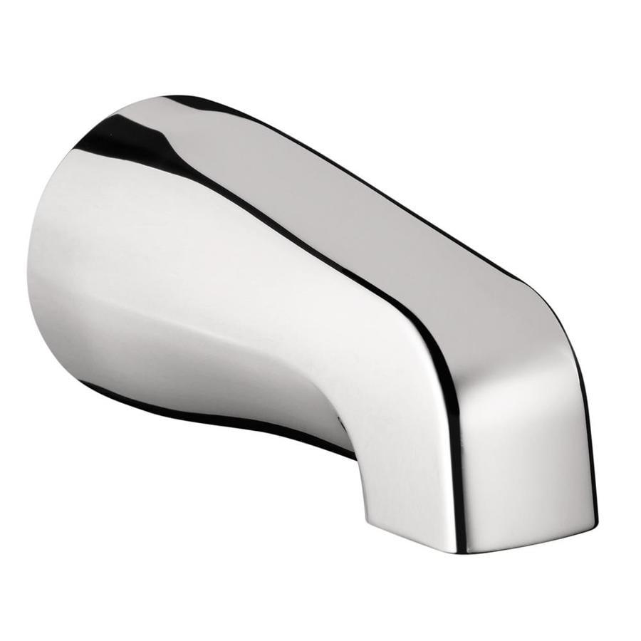 Hansgrohe Chrome Bathtub Spout