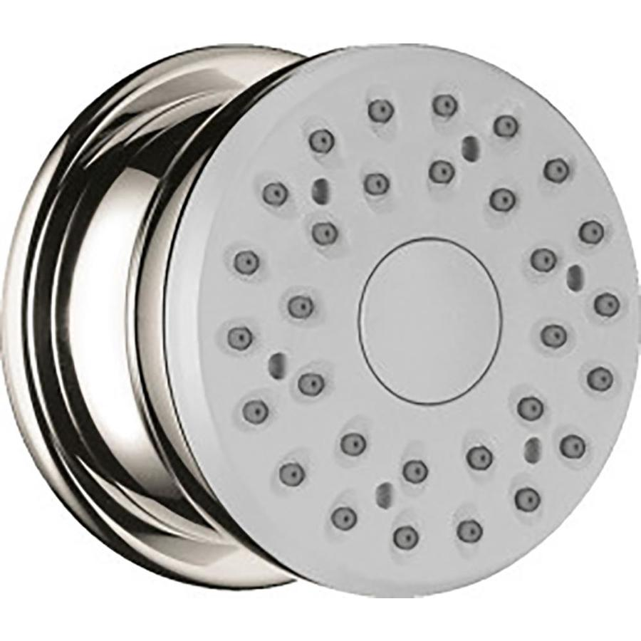 Hansgrohe HG Shower Polished Nickel Bathtub and Shower Jet