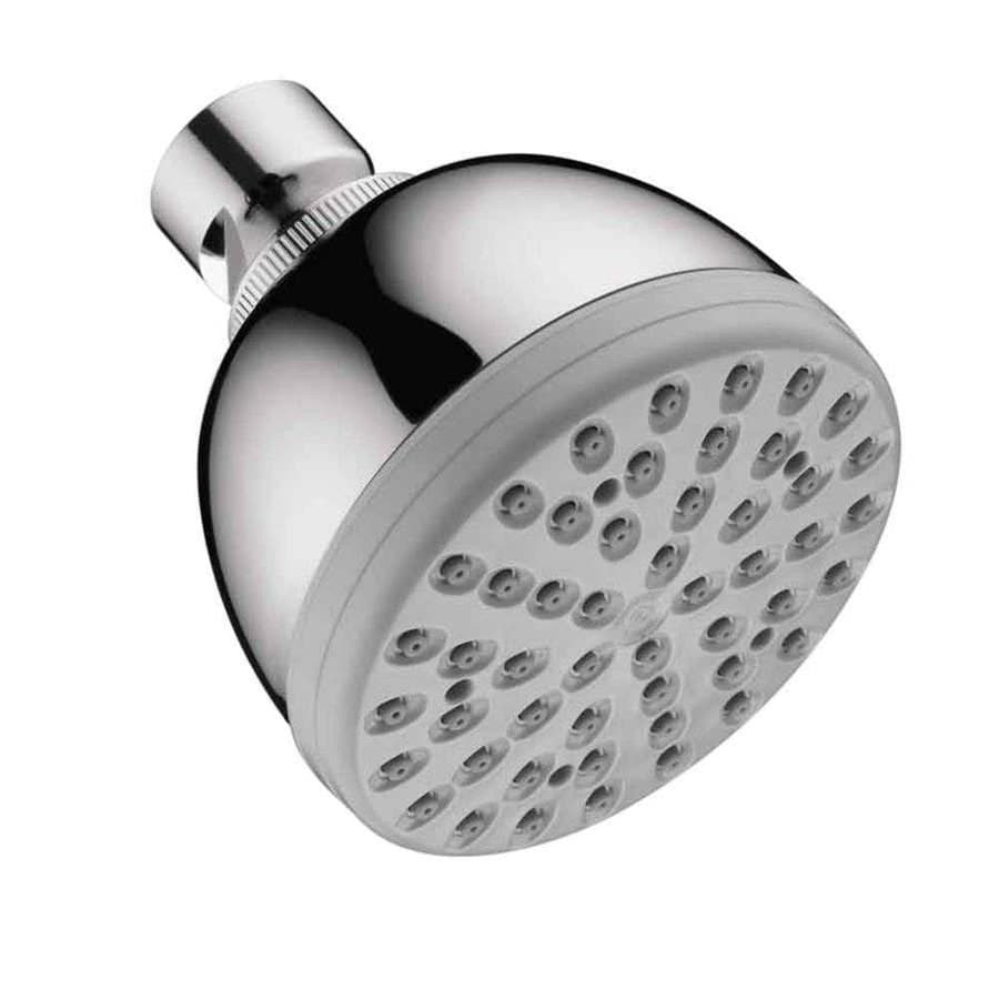 Hansgrohe Croma Chrome 1-Spray Shower Head