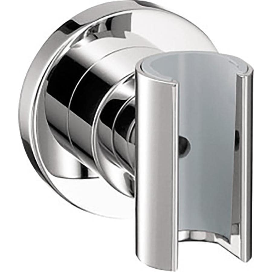 Hansgrohe Chrome Hand Shower Holder