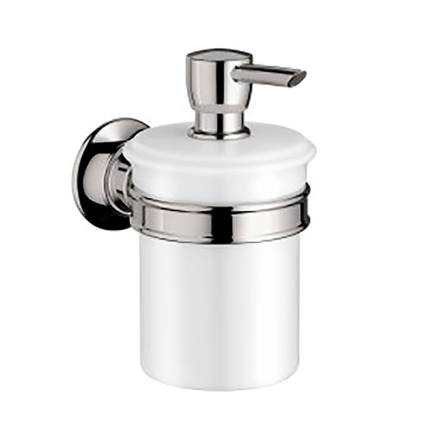 Hansgrohe Axor Montreux Chrome Soap and Lotion Dispenser