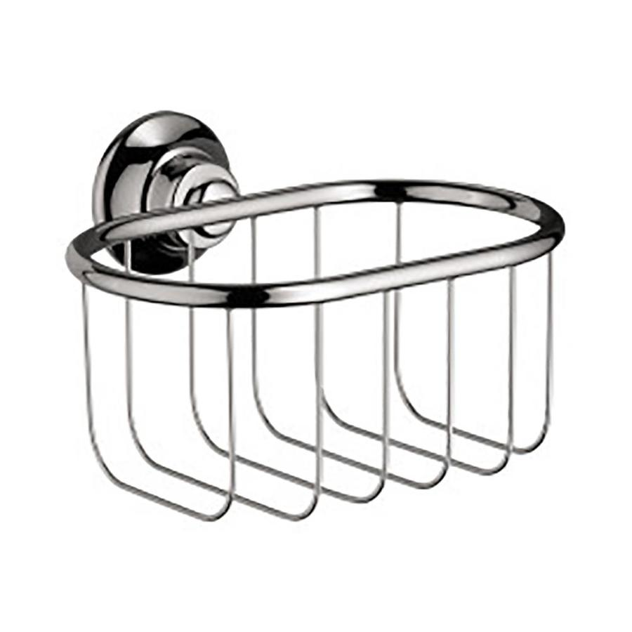 Hansgrohe Axor Montreux Chrome Brass Soap Dish