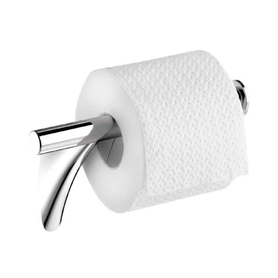 Hansgrohe Axor Massaud Chrome Surface Mount Toilet Paper Holder