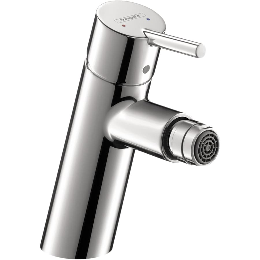 Hansgrohe Talis S Chrome Horizontal Spray Bidet Faucet At
