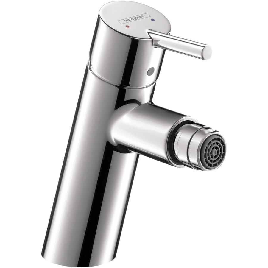 Shop Hansgrohe Talis S Chrome Horizontal Spray Bidet