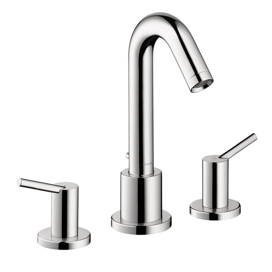 Hansgrohe Talis S Chrome 2-Handle Fixed Deck Mount Tub Faucet