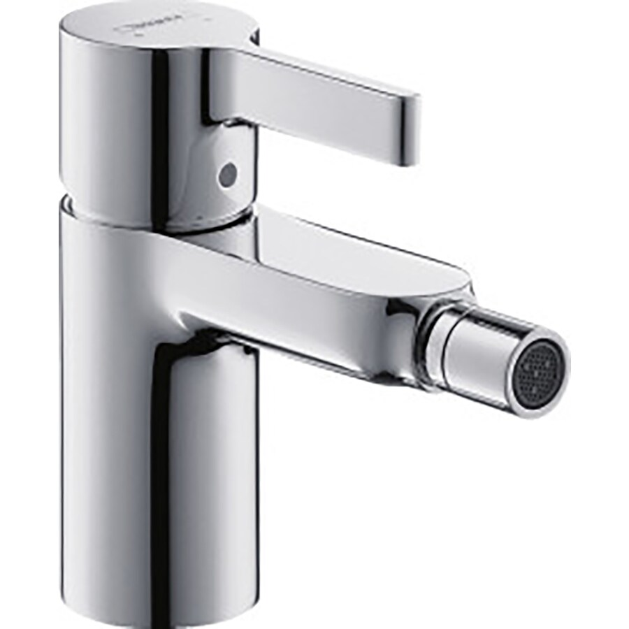 Hansgrohe Metris S Chrome Horizontal Spray Bidet Faucet