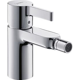 Hansgrohe Logis Chrome Horizontal Spray Bidet Faucet In The Bidet Faucets Department At Lowes Com