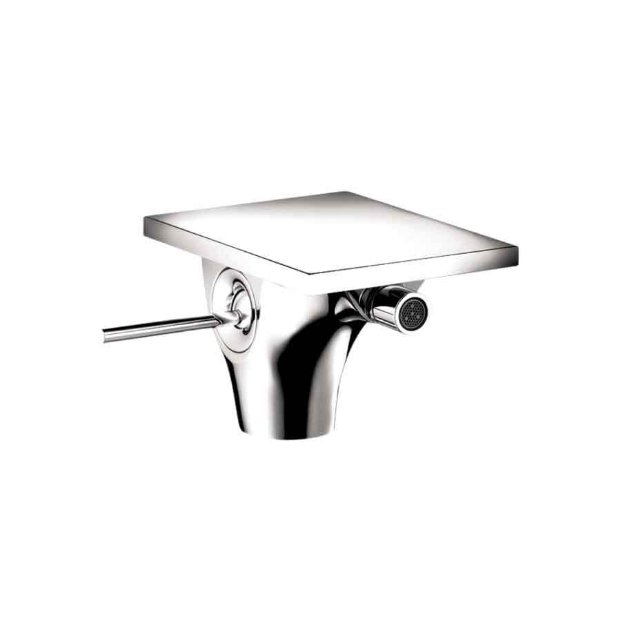 Hansgrohe Axor Massaud Chrome Horizontal Spray Bidet Faucet