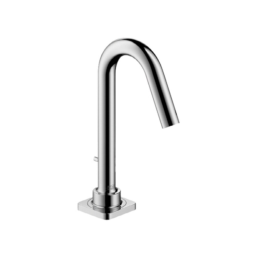 Hansgrohe Citterio M Stainless Steel 2-Handle Fixed Deck Mount Tub Faucet