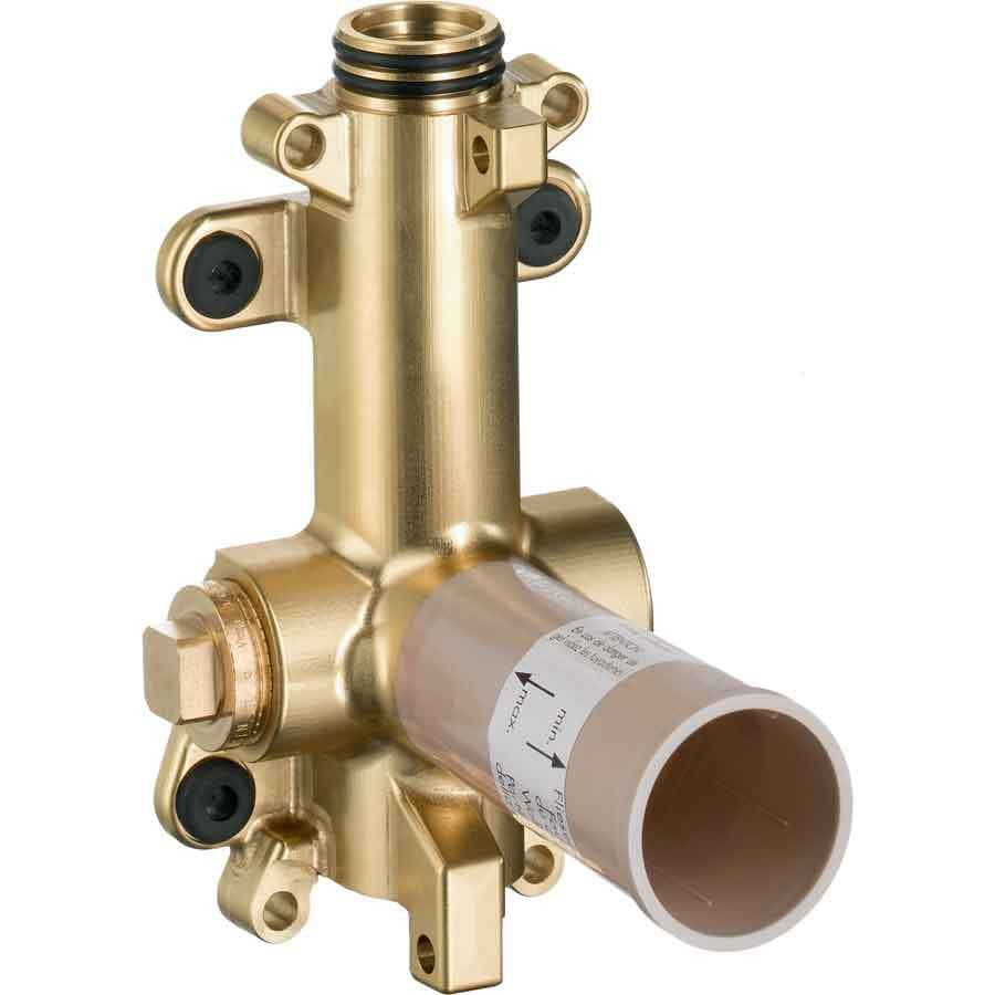 Hansgrohe Brass 3/4-in Female Shower Valve