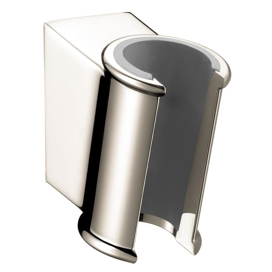 Hansgrohe Polished Nickel Hand Shower Holder
