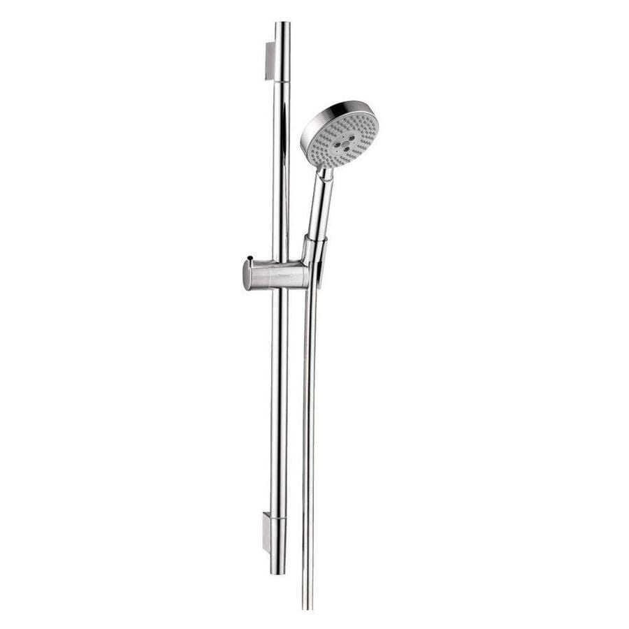 Hansgrohe HG Shower Chrome 3-Spray Shower Head