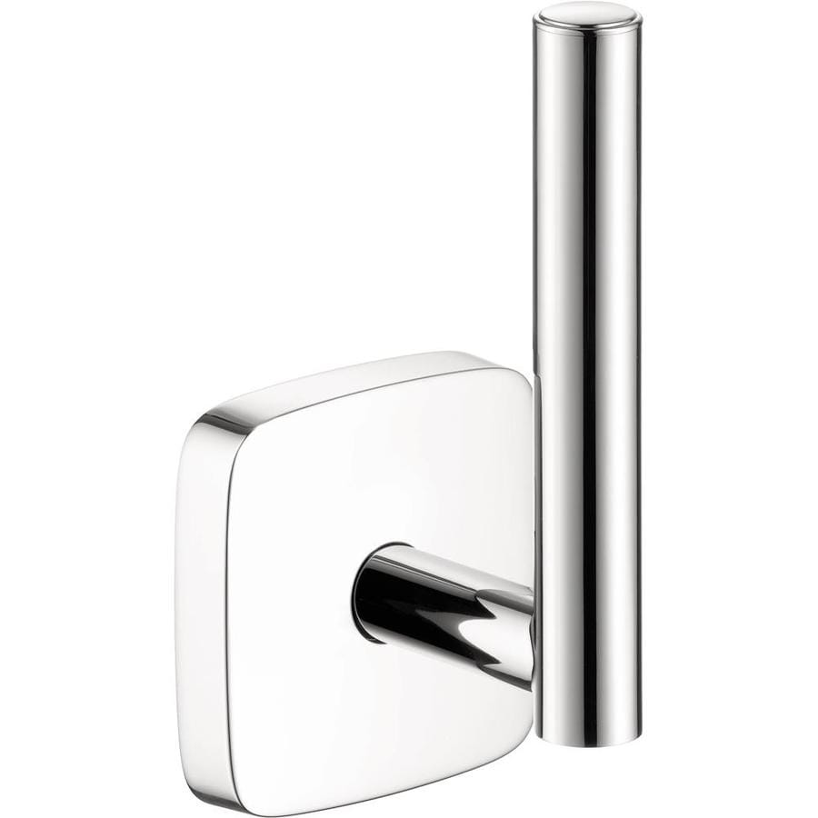 Shop hansgrohe hg puravida chrome surface mount toilet for Hansgrohe puravida