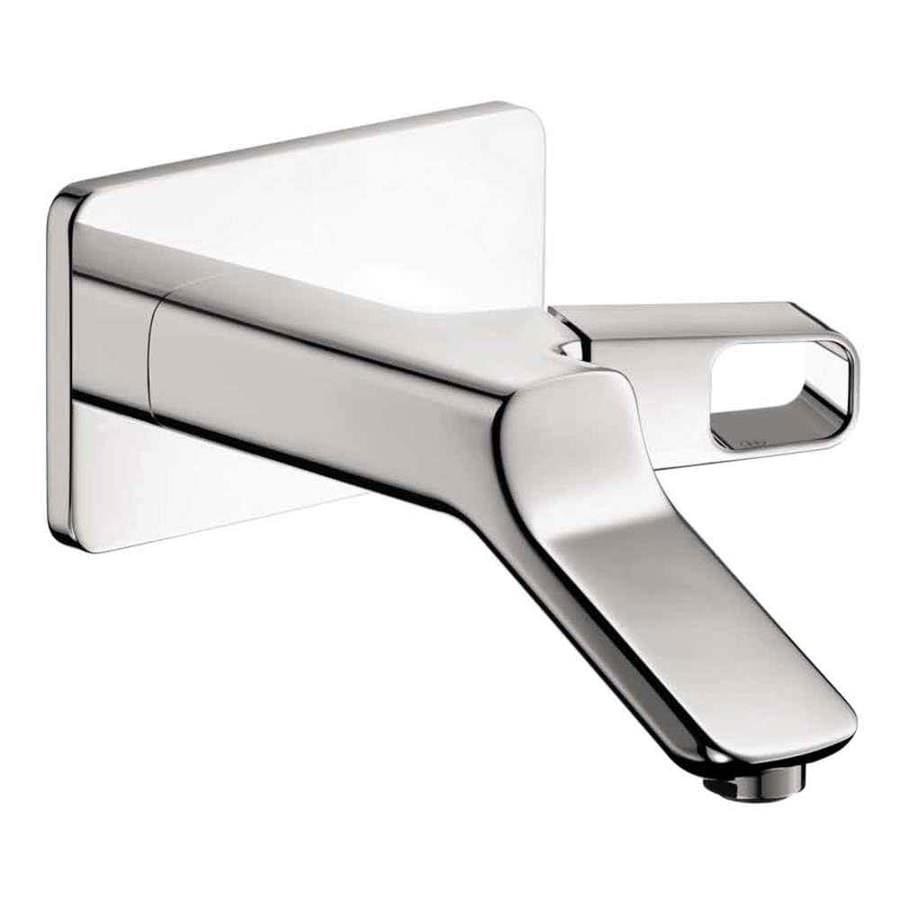 Hansgrohe Axor Urquiola Chrome 1-Handle Single Hole Bathroom Faucet
