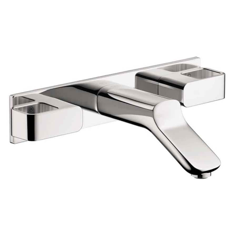 Hansgrohe Axor Urquiola Chrome 2-Handle Widespread Bathroom Faucet