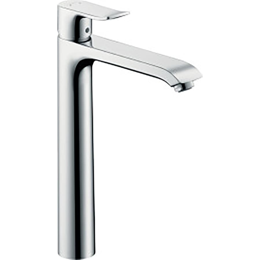 Handle Single Hole Bathroom Sink Faucet