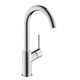 Hansgrohe Bathroom Sink Faucets At Lowes Com